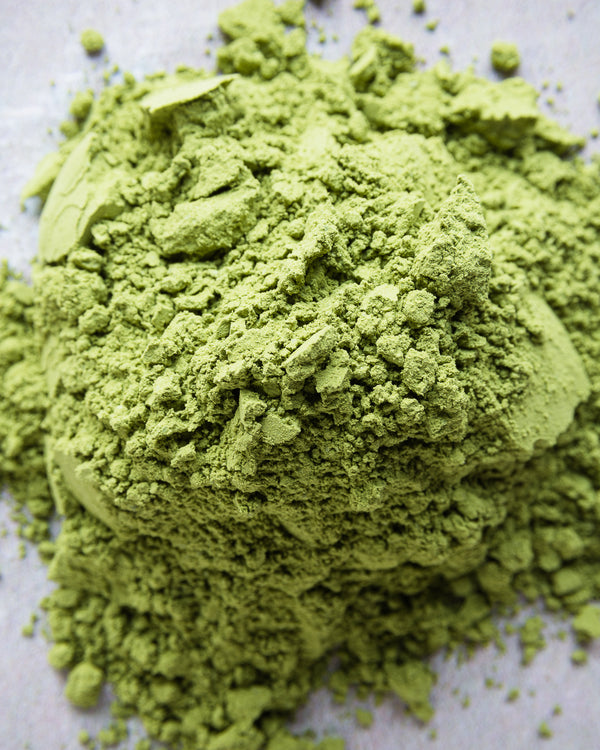 Discover power of matcha powder and boost your health!