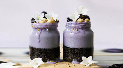 Buckwheat Smoothie