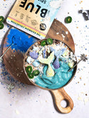 Blue Spirulina Powder - Rawnice