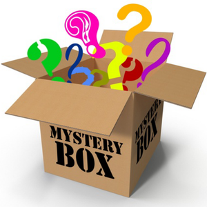 £100 Mystery Box small sizes