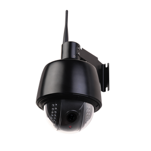 Waterproof IP Security Camera - 1080P