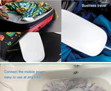 Portable Ultrasonic Multifunctional Cleaning Device