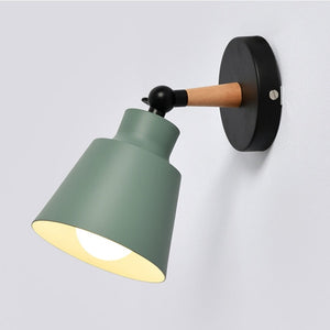 Modern Wall Lamp - 5 Colors