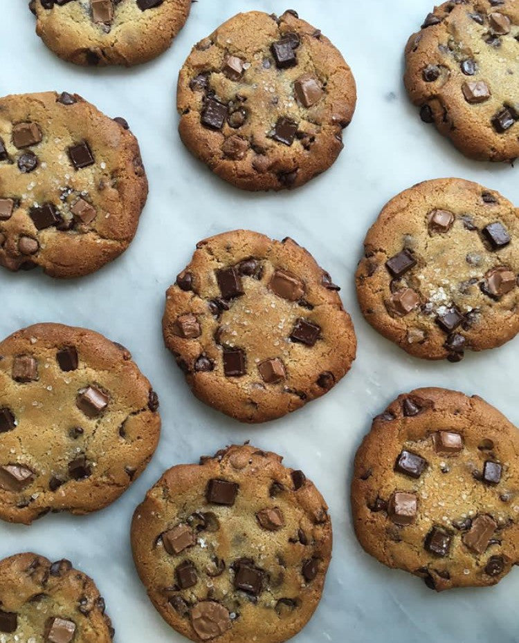 SEA SALT CHOCOLATE CHIP