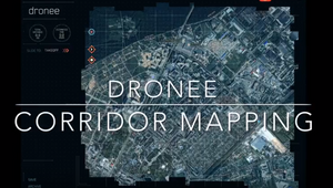 road mapping uav