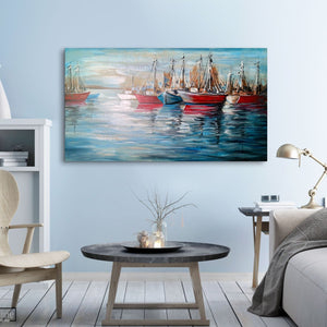 Auctioning Watercrafts - paintingsonline.com.au