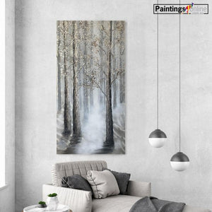 Fragmented flickers - paintingsonline.com.au