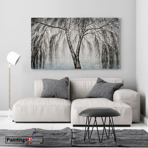 Entangled Serenity - paintingsonline.com.au