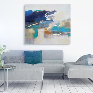 Splash of Serenity - paintingsonline.com.au
