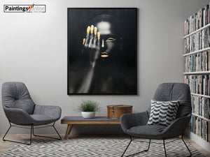 Elegant imperfections - paintingsonline.com.au
