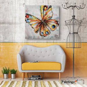 Butterfly Replications - paintingsonline.com.au