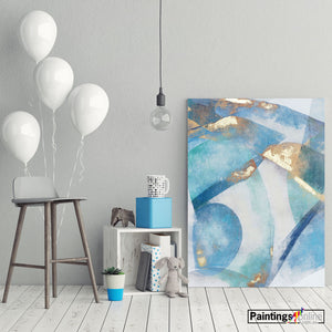 Turmoil enthusiasm - paintingsonline.com.au