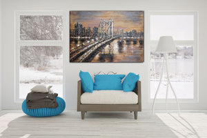 Bridge Of Dreams - paintingsonline.com.au