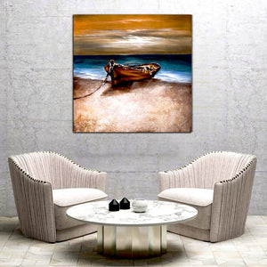 By The Lakeside - paintingsonline.com.au