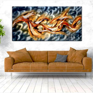 Dragon Dance - paintingsonline.com.au