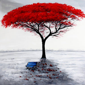 Cut Me To Pieces - paintingsonline.com.au