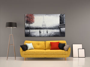 We'll Always Have Paris - paintingsonline.com.au