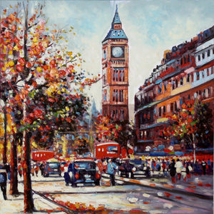 Big Autumn Ben - paintingsonline.com.au