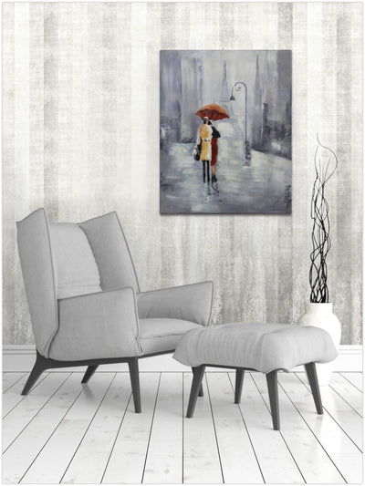 A Walk To Remember - paintingsonline.com.au