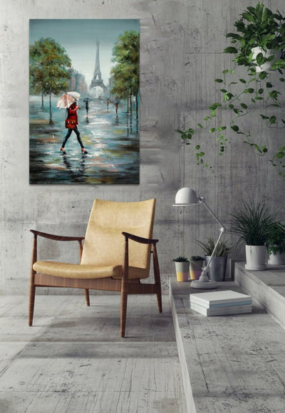 The Tower Of Dreams - paintingsonline.com.au