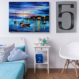 Floating Freedom - paintingsonline.com.au
