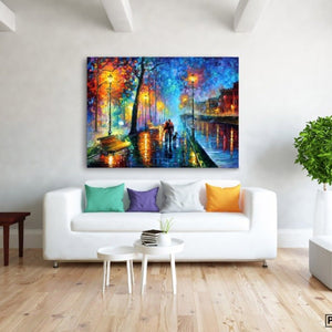 Pleasure of togatherness - paintingsonline.com.au