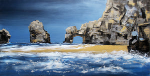 Rocky gorgeousness - paintingsonline.com.au