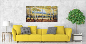 Yellow Midday - paintingsonline.com.au