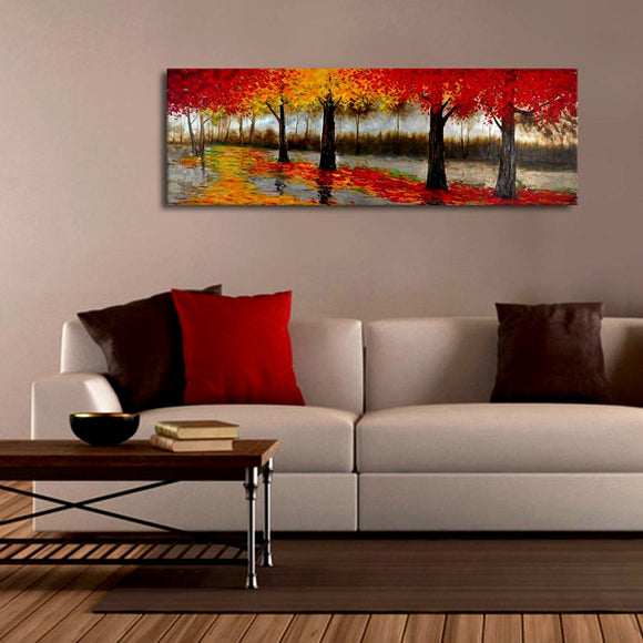 Liquid Spark Reflection - paintingsonline.com.au
