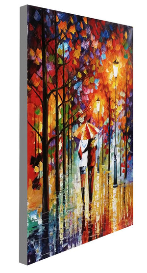 Walk Of 1000 Colors Extra Large - paintingsonline.com.au