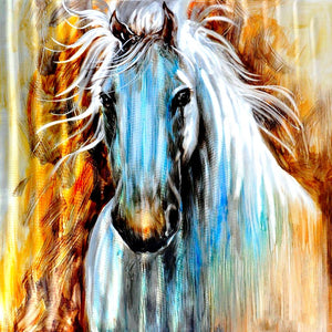 Charmer Stallion - paintingsonline.com.au