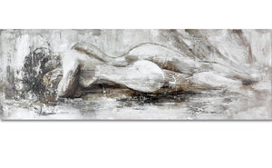 Masterful Nude Seduction - paintingsonline.com.au