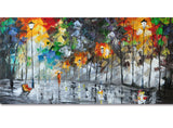 Walk of peace & soulfulness - paintingsonline.com.au