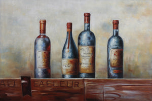 Wine Tasting - paintingsonline.com.au