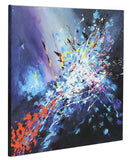 Into Space 2 - paintingsonline.com.au