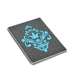 Spiralbound Notebooks