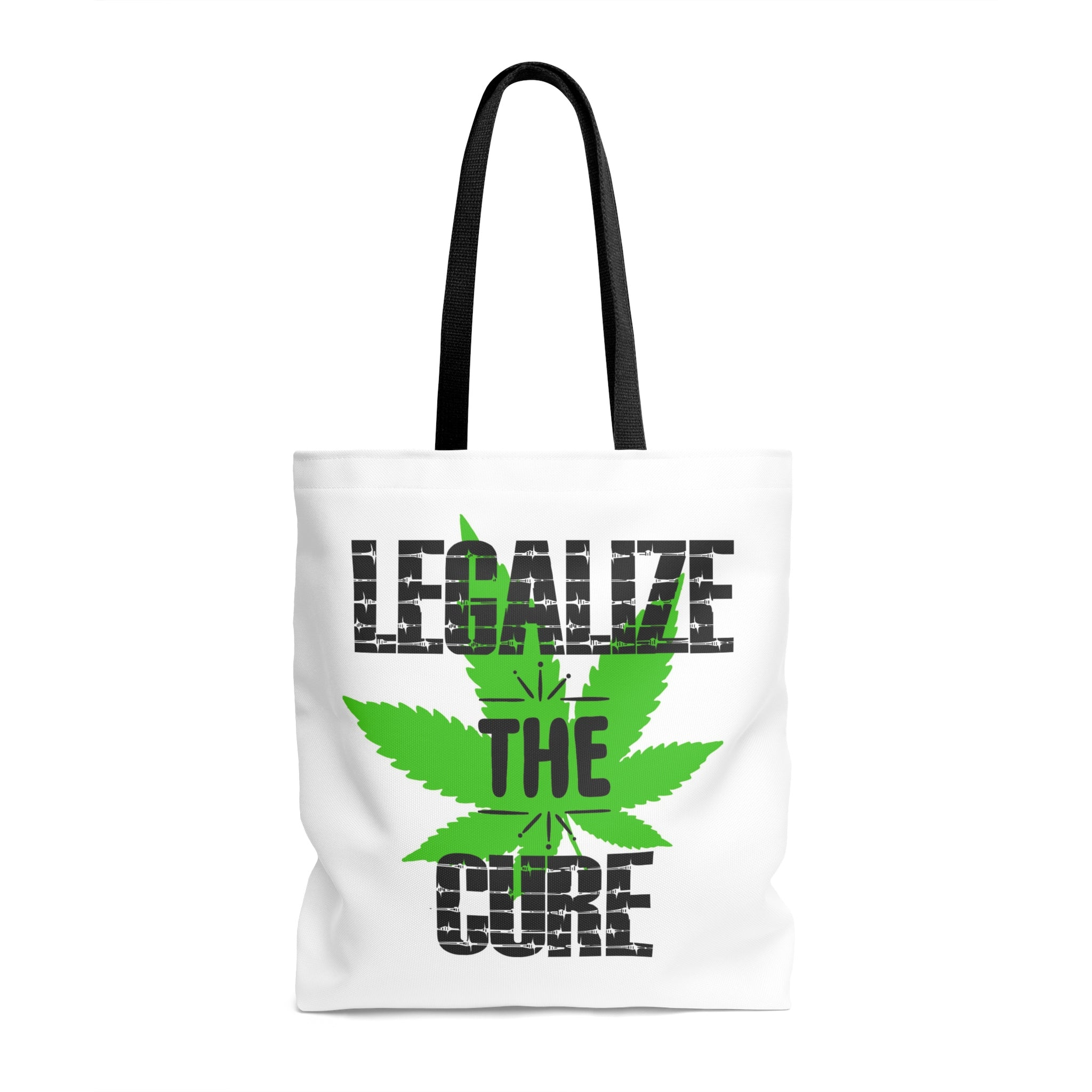 Legalize the Cure Tote