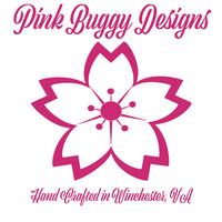 Pink Buggy Designs