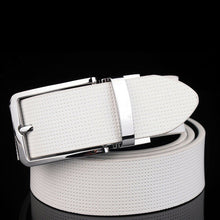 2016 Fashion designer Pin Buckle Genuine Leather Men Belts Luxury For Men Men's Luxury Brand Fashion Leather Belt free shipping