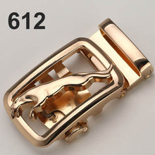 25 Style Automatic Buckle Heads For Automatic Belts Mens Leather Belt Straps Men Jeans Belt Genuine Leather Buckle Cinto