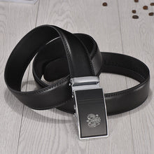 Top Quality Genuine Luxury Leather Belts for Men,