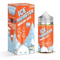 Mangerine Guava by ICE Monster E Liquid