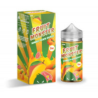 Mango Peach Guava by Fruit Monster ELiquid