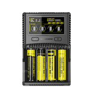 Nitecore Intellicharger SC4 Charger