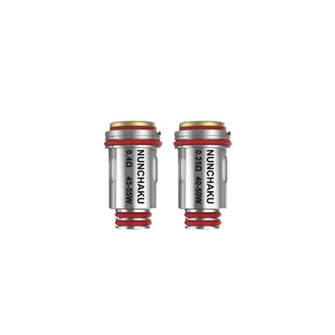 Uwell Nunchaku Replacement Coil 4 pack