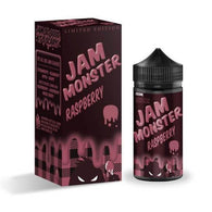 Raspberry by Jam Monster E Liquid