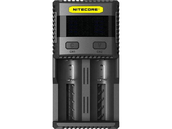 Nitecore Intellicharger SC2 Charger