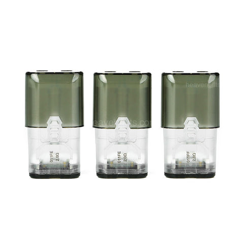 Suorin iShare Cartridge 0.9ml 3pcs