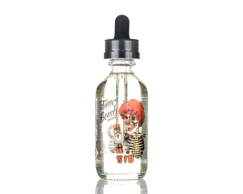SID by Time Bomb Vapors E Liquid