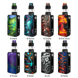 VOOPOO Drag 2 177W Kit with UFORCE T2